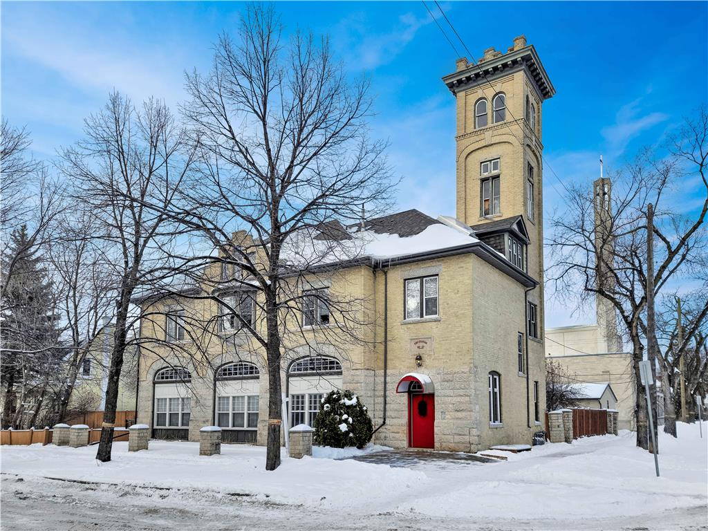 FEATURED LISTING: 1 - 1055 Dorchester Avenue Winnipeg