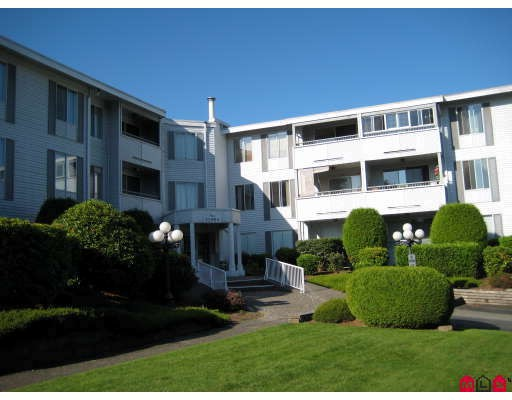 "Main Photo: 107 32950 AMICUS Place in Abbotsford: Central Abbotsford Condo for sale in ""Haven"" : MLS®# F2825720"