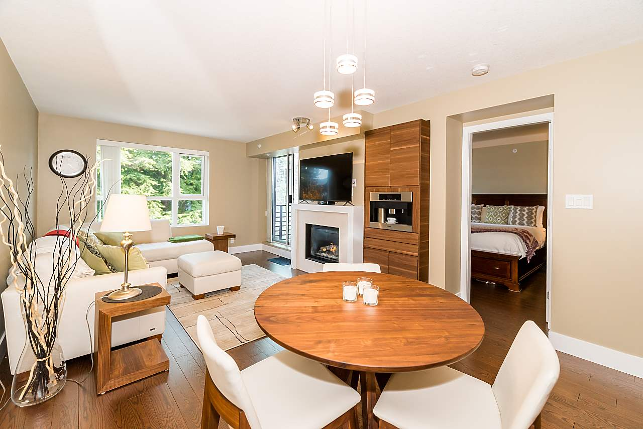 FEATURED LISTING: 409 6018 IONA Drive Vancouver