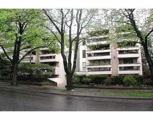 FEATURED LISTING: 205 - 1234 Pendrell Street Vancouver