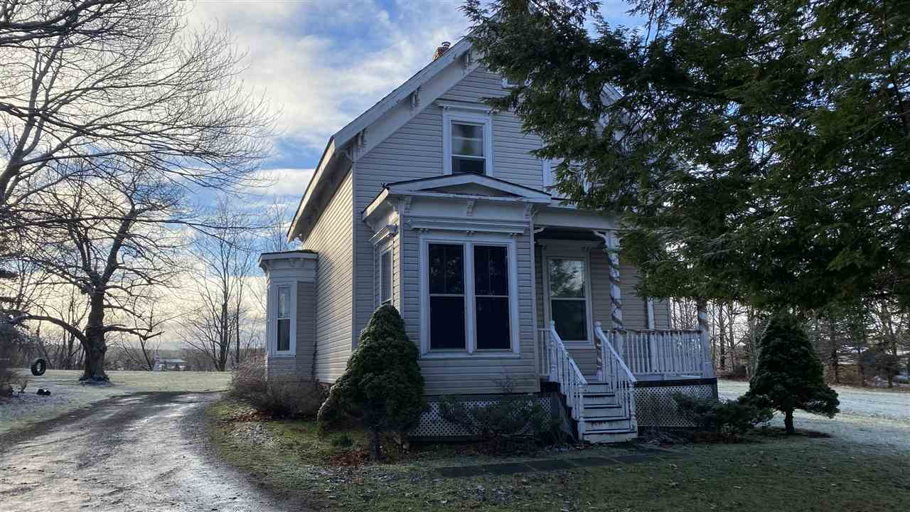 FEATURED LISTING: 110 River Street Stellarton