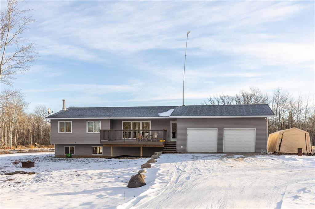 FEATURED LISTING: 73 DELWOOD Drive Steinbach