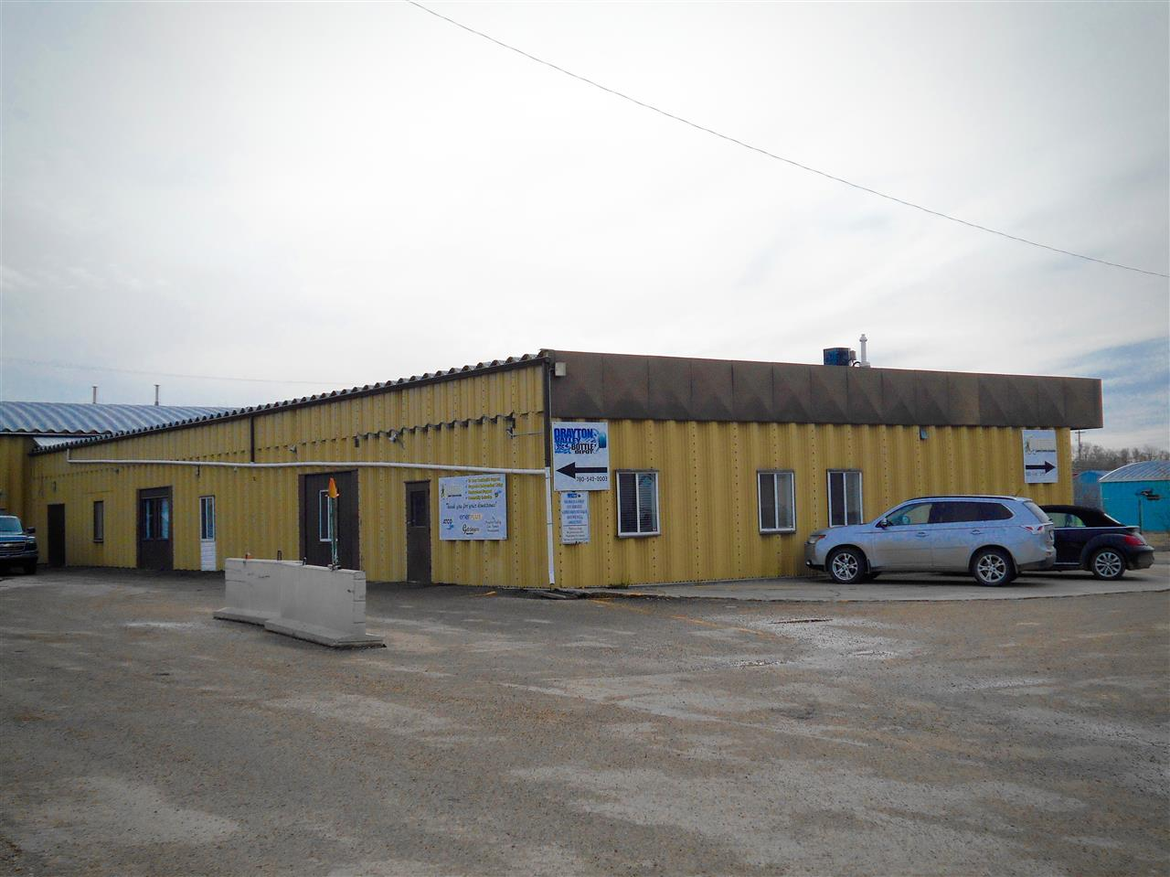 FEATURED LISTING: 5225 - 55 A Street Drayton Valley