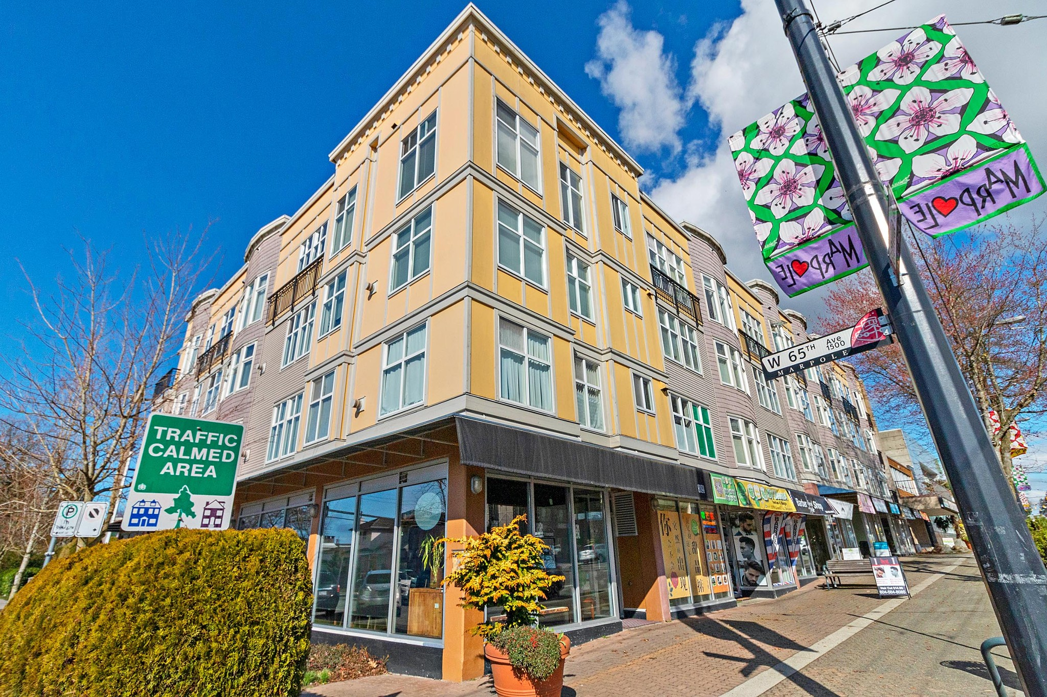 FEATURED LISTING: PH1 - 1503 65TH Avenue West Vancouver