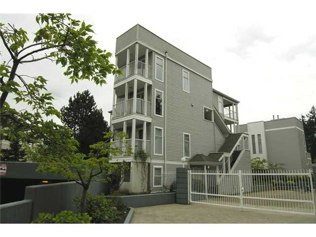 FEATURED LISTING: 47 - 7345 SANDBORNE Avenue Burnaby