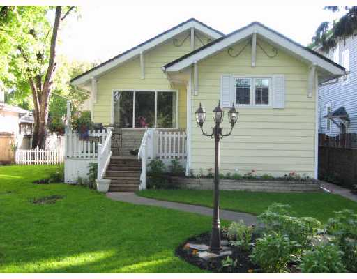 FEATURED LISTING: 91 HELMSDALE Avenue WINNIPEG