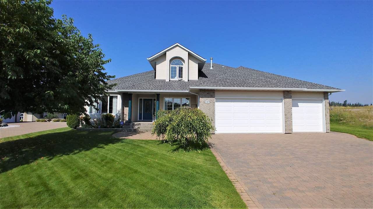 FEATURED LISTING: 2387 MCTAVISH Road Prince George