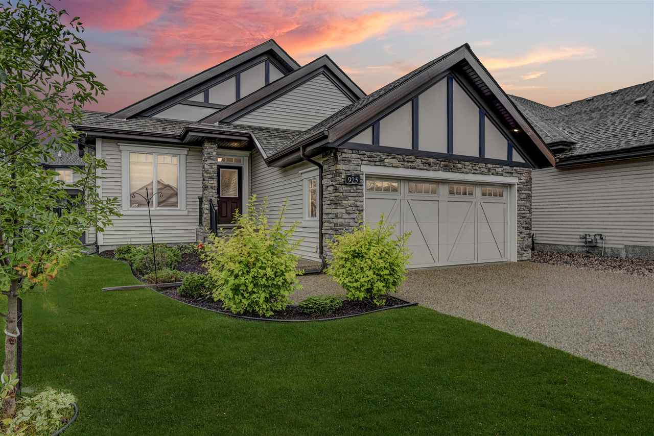 FEATURED LISTING: 925 ARMITAGE Court Edmonton