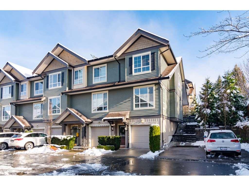 FEATURED LISTING: #54 - 4967 220 Street Langley