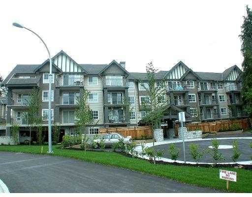 "Main Photo: 316 3388 MORREY CT in Burnaby: Sullivan Heights Condo for sale in ""STRATHMORE LANE"" (Burnaby North)  : MLS®# V544236"