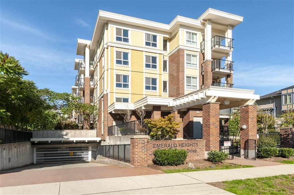 FEATURED LISTING: 502 - 13883 LAUREL Drive Surrey