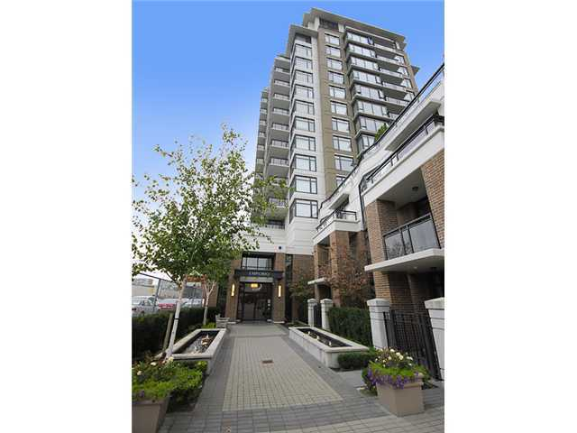 "Main Photo: 1007 6351 BUSWELL Street in Richmond: Brighouse Condo for sale in ""EMPORIO"" : MLS® # V868984"