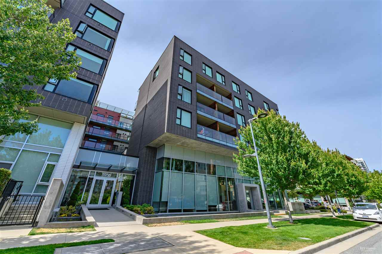 FEATURED LISTING: 503 5955 BIRNEY Avenue Vancouver