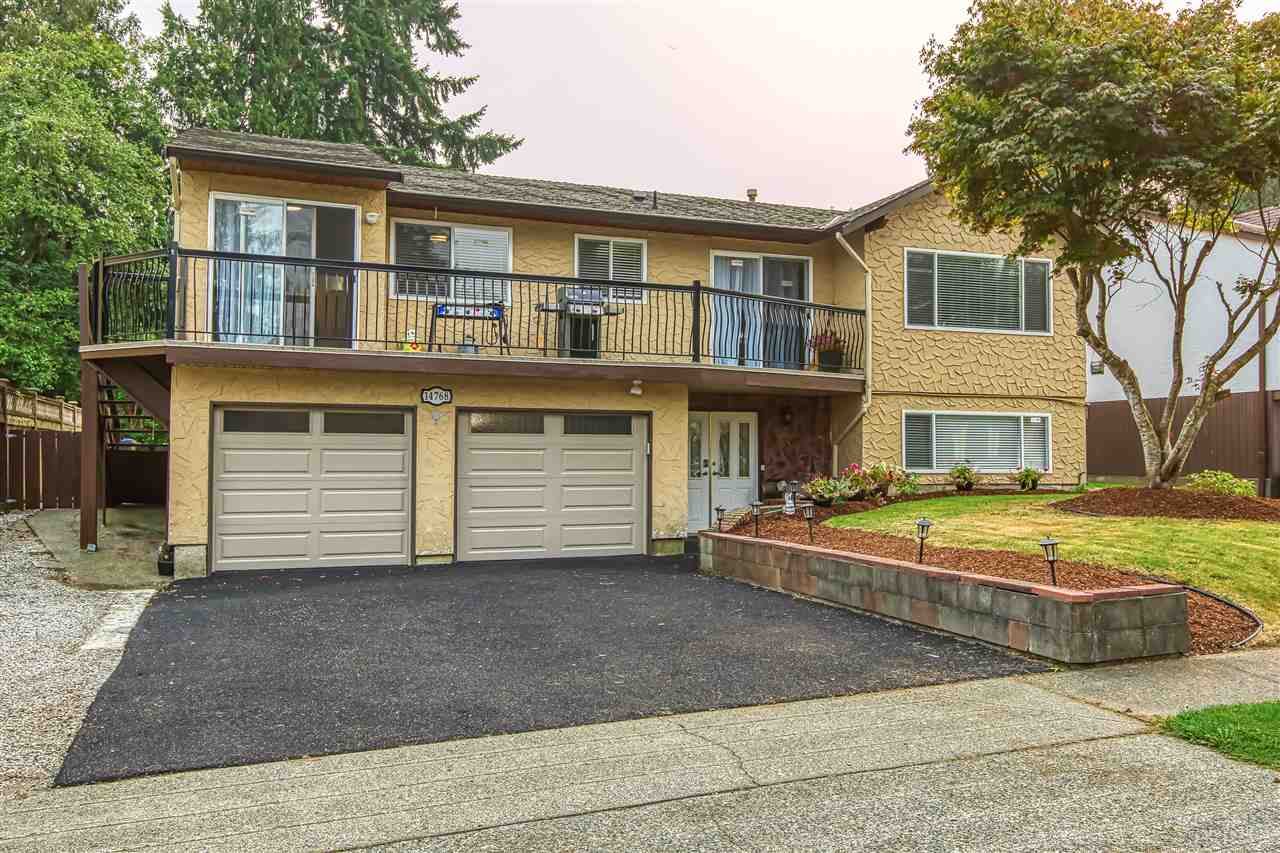 FEATURED LISTING: 14768 HALSTEAD Place Surrey
