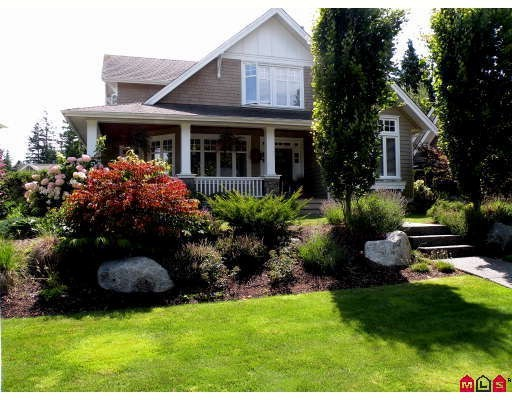 FEATURED LISTING: 12496 24A AV Surrey