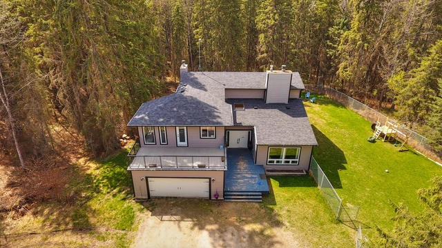 FEATURED LISTING: 22 52420 RGE RD 13 Rural Parkland County