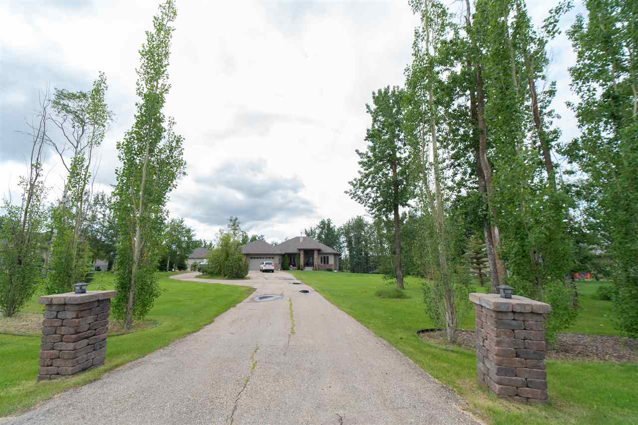 FEATURED LISTING: 21 - 53305 Range Road 273 Rural Parkland County