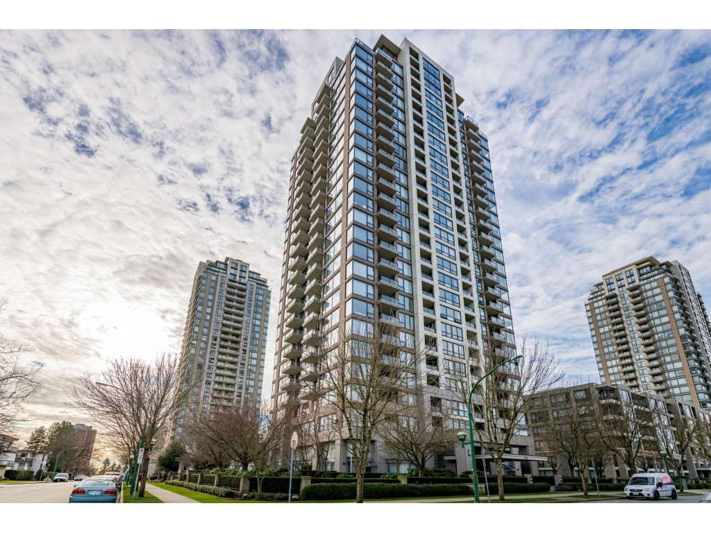 FEATURED LISTING: 1801 - 7178 COLLIER Street Burnaby