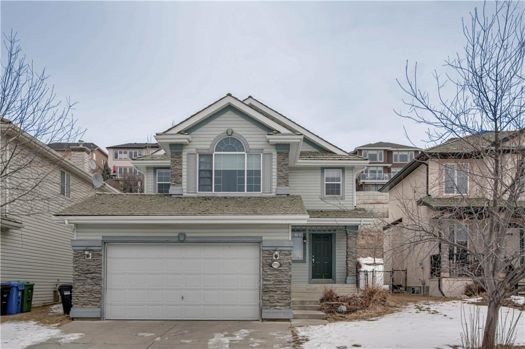 FEATURED LISTING: 7772 SPRINGBANK Way Southwest Calgary