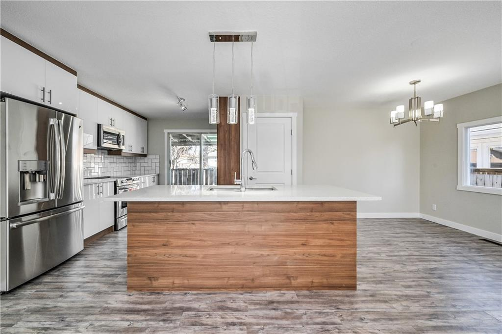 FEATURED LISTING: 4931 MARIAN Road Northeast Calgary