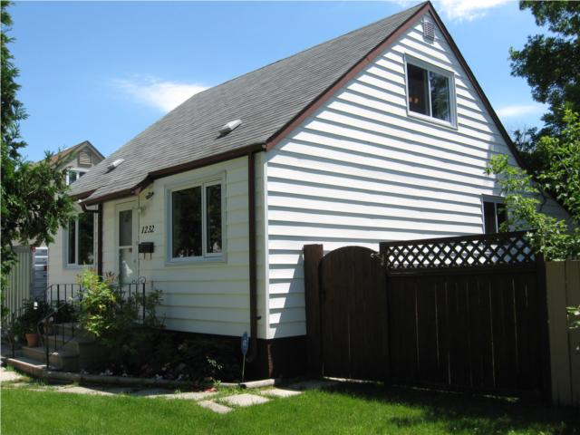 Photo 2: 1232 Windermere Avenue in WINNIPEG: Manitoba Other Residential for sale : MLS® # 1012947
