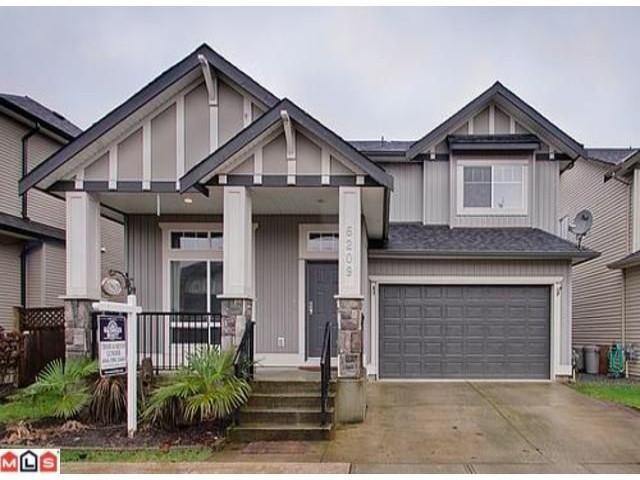 FEATURED LISTING: 6209 167B Street Surrey