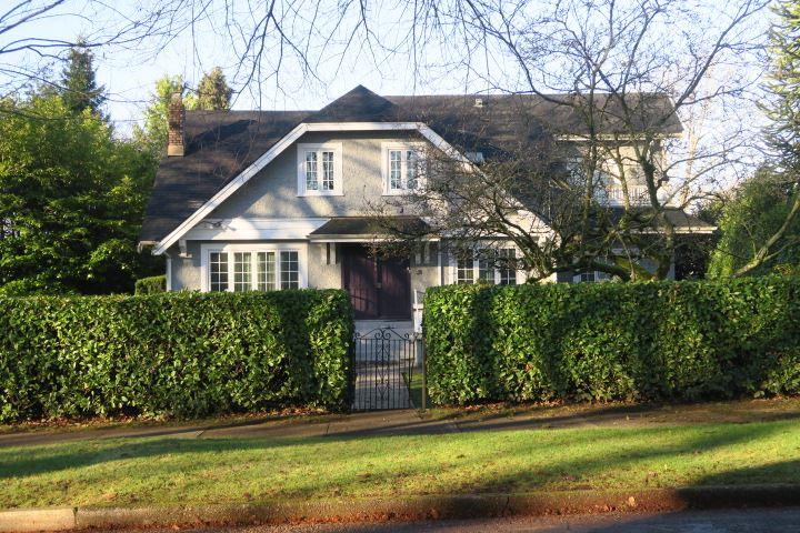 FEATURED LISTING: 6261 MARGUERITE Street Vancouver