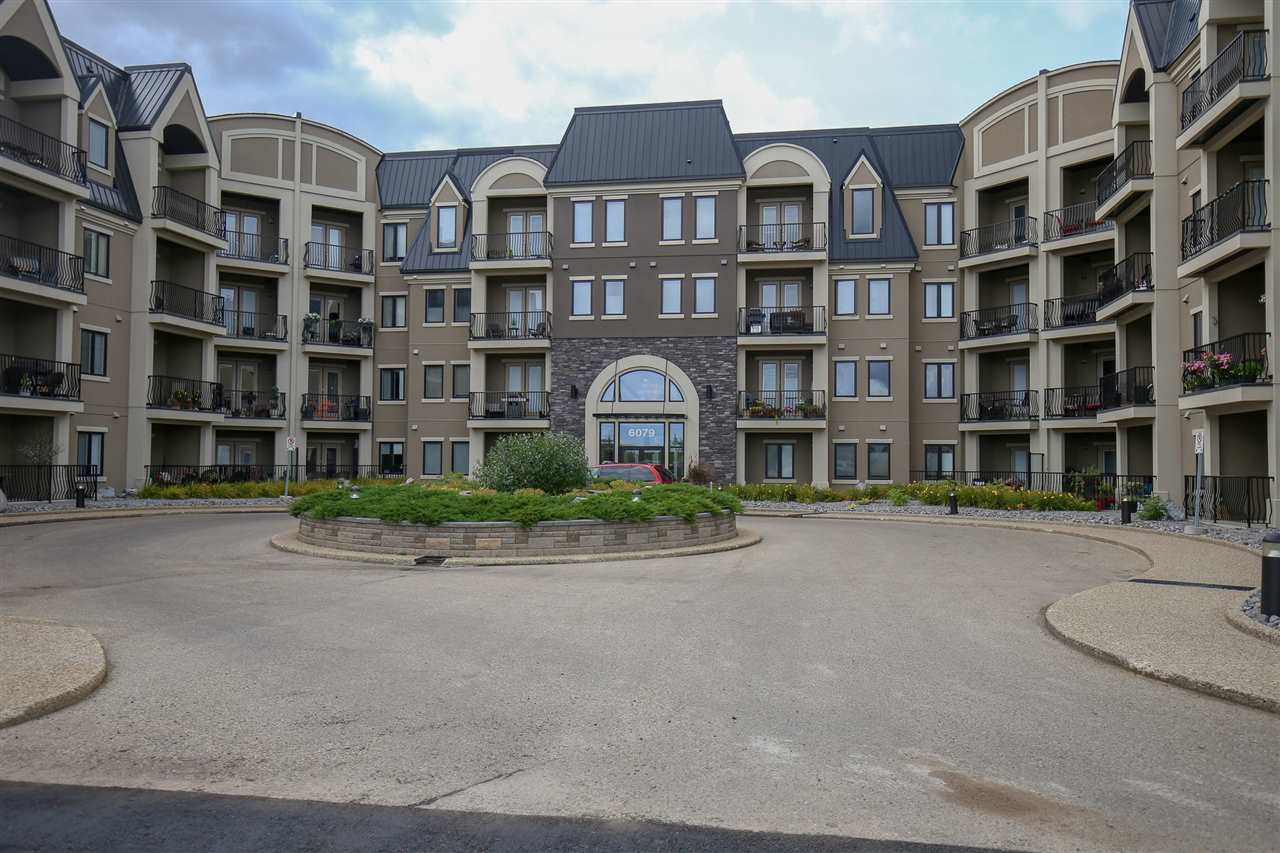 FEATURED LISTING: 342 - 6079 Maynard Way Edmonton