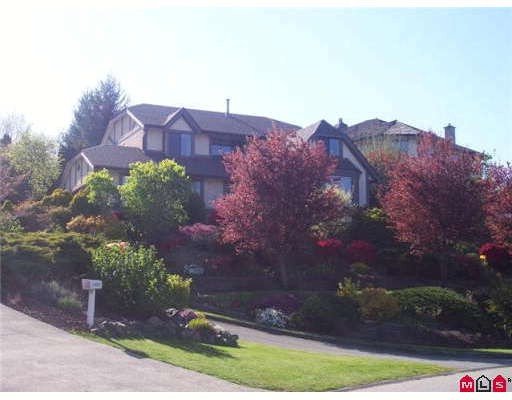 "Main Photo: 2294 MOUNTAIN Drive in Abbotsford: Abbotsford East House for sale in ""MOUNTAIN VILLAGE"" : MLS®# F2831453"