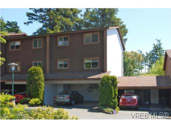 Main Photo: 33 933 Admirals Road in VICTORIA: Es Esquimalt Townhouse for sale (Esquimalt)  : MLS® # 263395