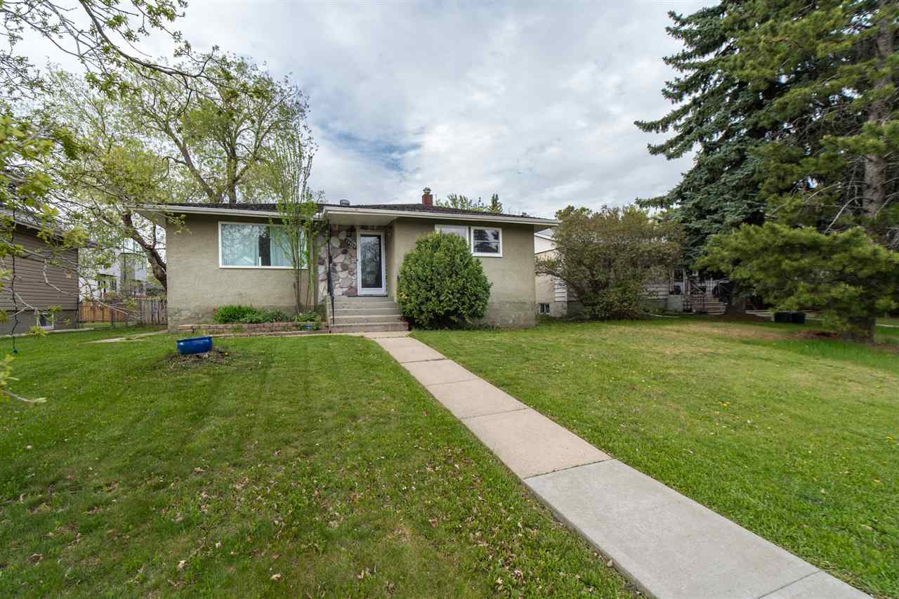 FEATURED LISTING: 14716 88 Avenue Northwest Edmonton