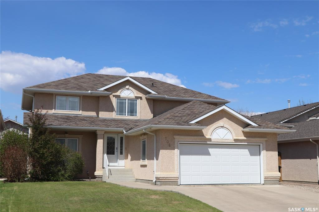 FEATURED LISTING: 706 BROOKHURST Lane Saskatoon