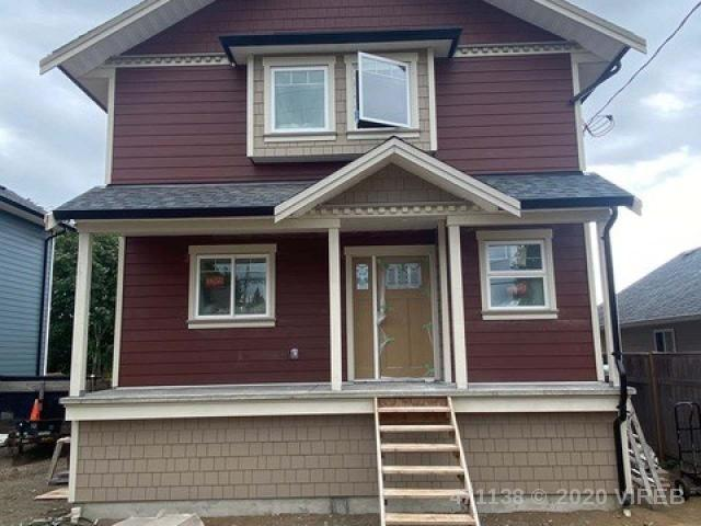 FEATURED LISTING: 258 Cliffe Ave COURTENAY