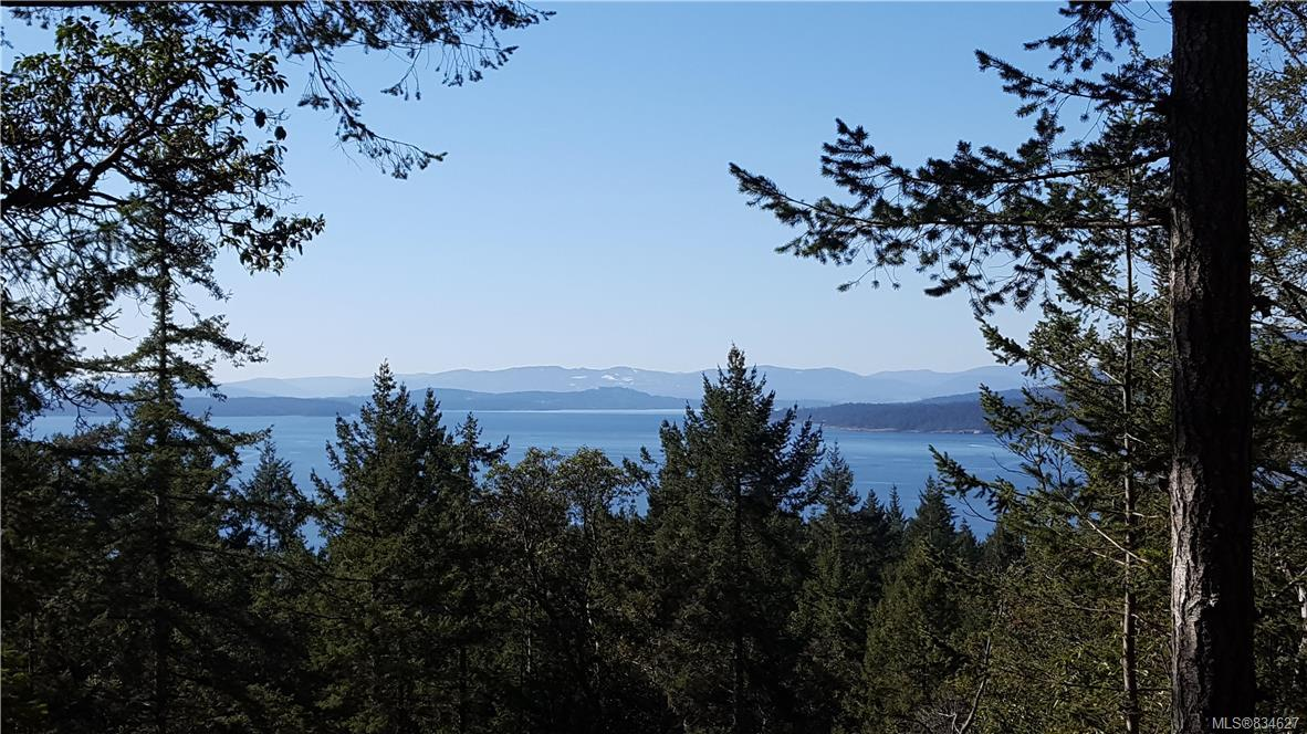 FEATURED LISTING: 1346 MacKinnon Rd Pender Island