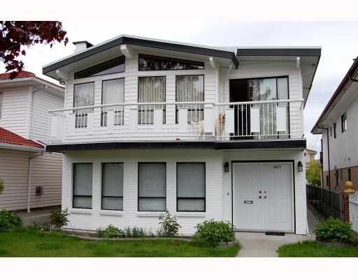 FEATURED LISTING: 4471 PANDORA Street Burnaby