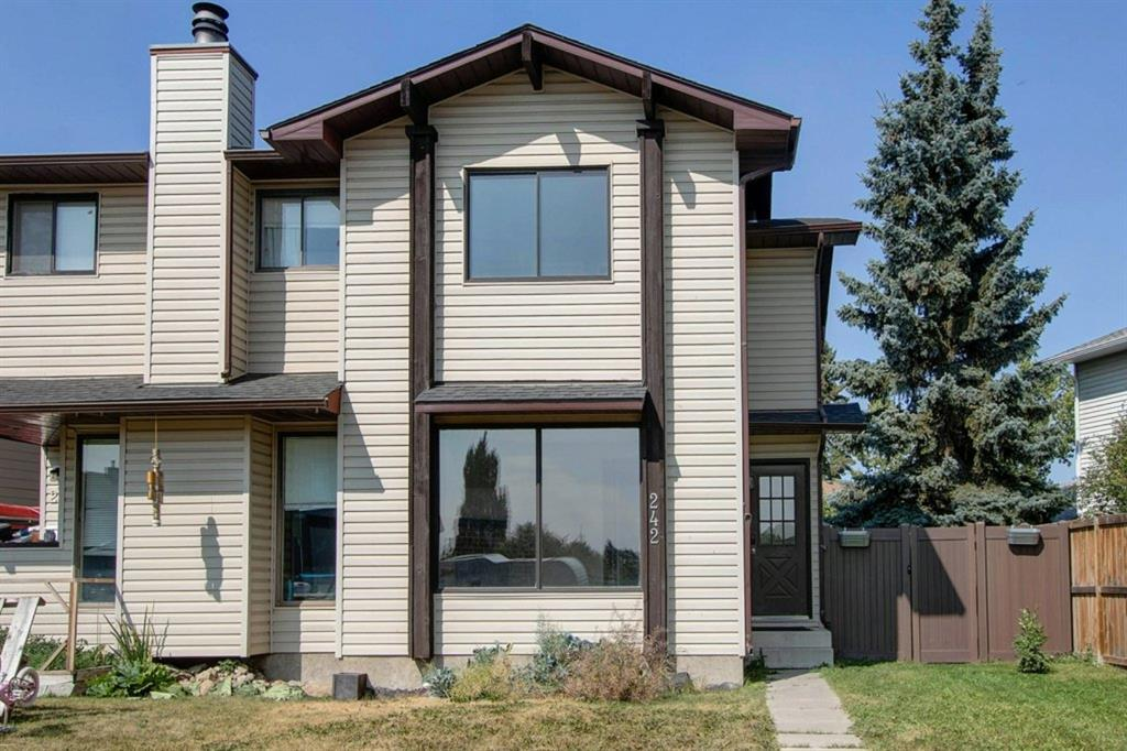 FEATURED LISTING: 242 JENSEN Drive Northeast Airdrie