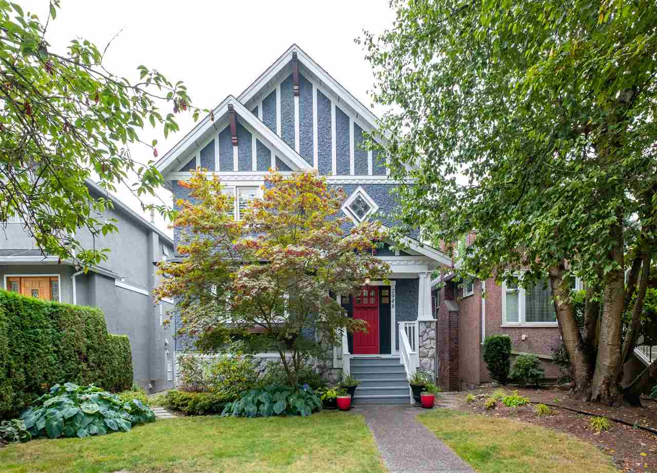 FEATURED LISTING: 2948 33RD Avenue West Vancouver