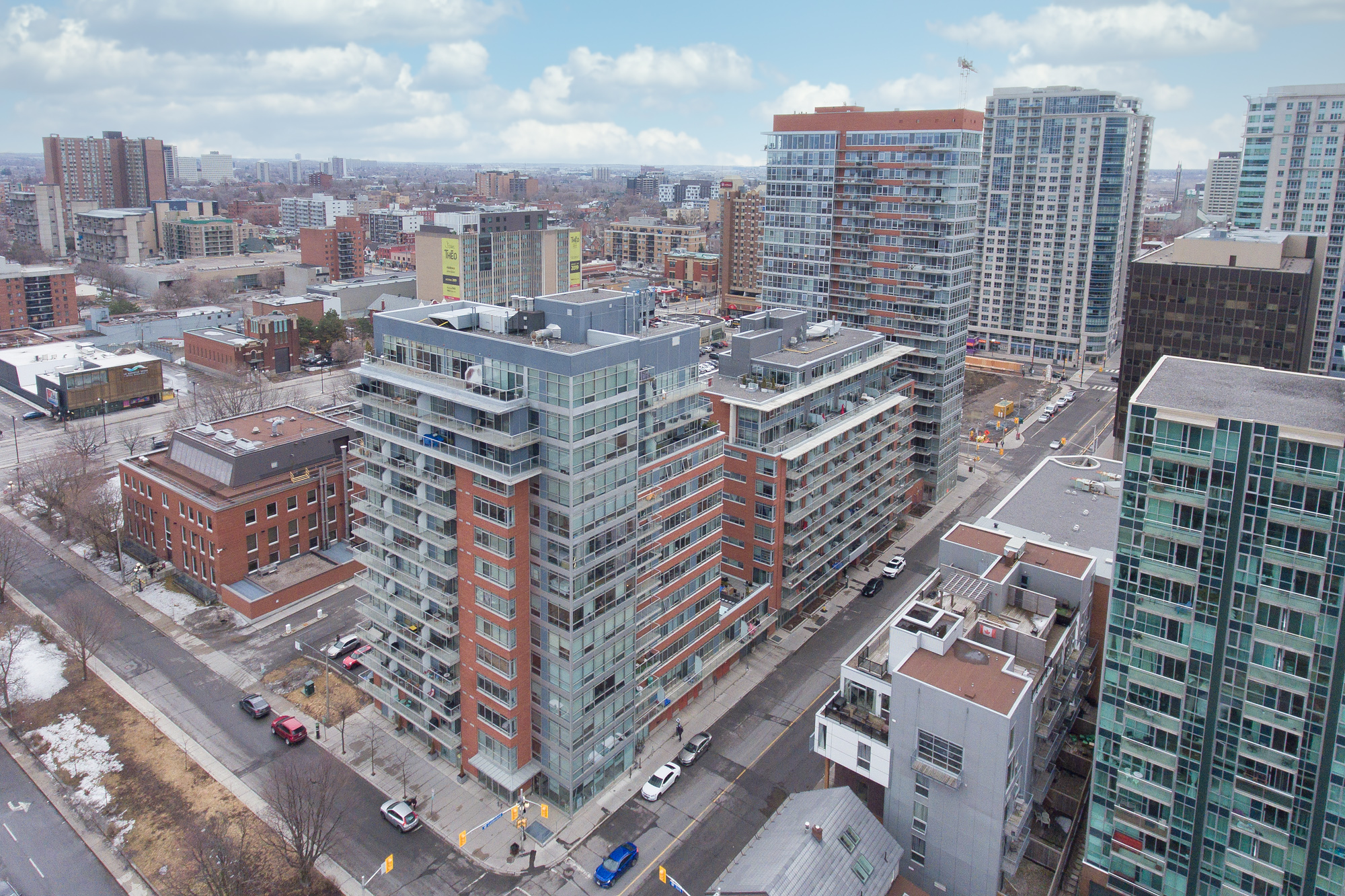 FEATURED LISTING: 810 180 York Street Ottawa