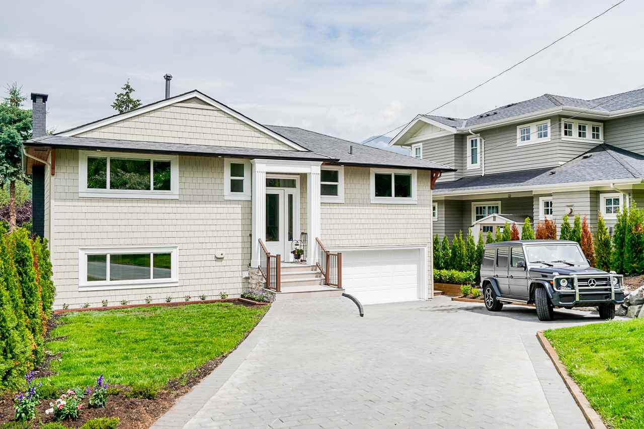 FEATURED LISTING: 947 INGLEWOOD Avenue West Vancouver
