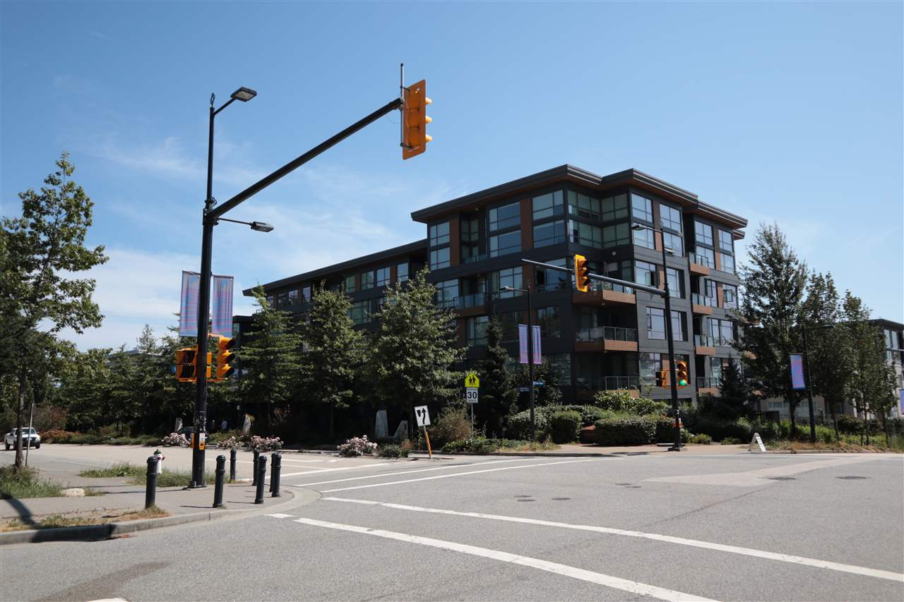 FEATURED LISTING: 307 - 9150 UNIVERSITY HIGH Street Burnaby