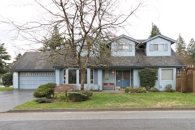 FEATURED LISTING: 3366 Finley Street Port Coquitlam