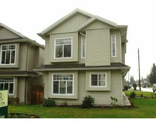 Main Photo: 3188 YORK ST in Port Coquiltam: Glenwood PQ House for sale (Port Coquitlam)  : MLS® # V573143