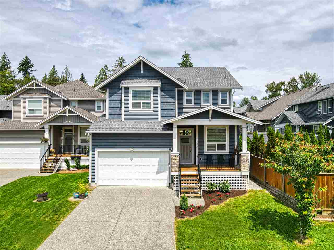 FEATURED LISTING: 24373 113 Avenue Maple Ridge