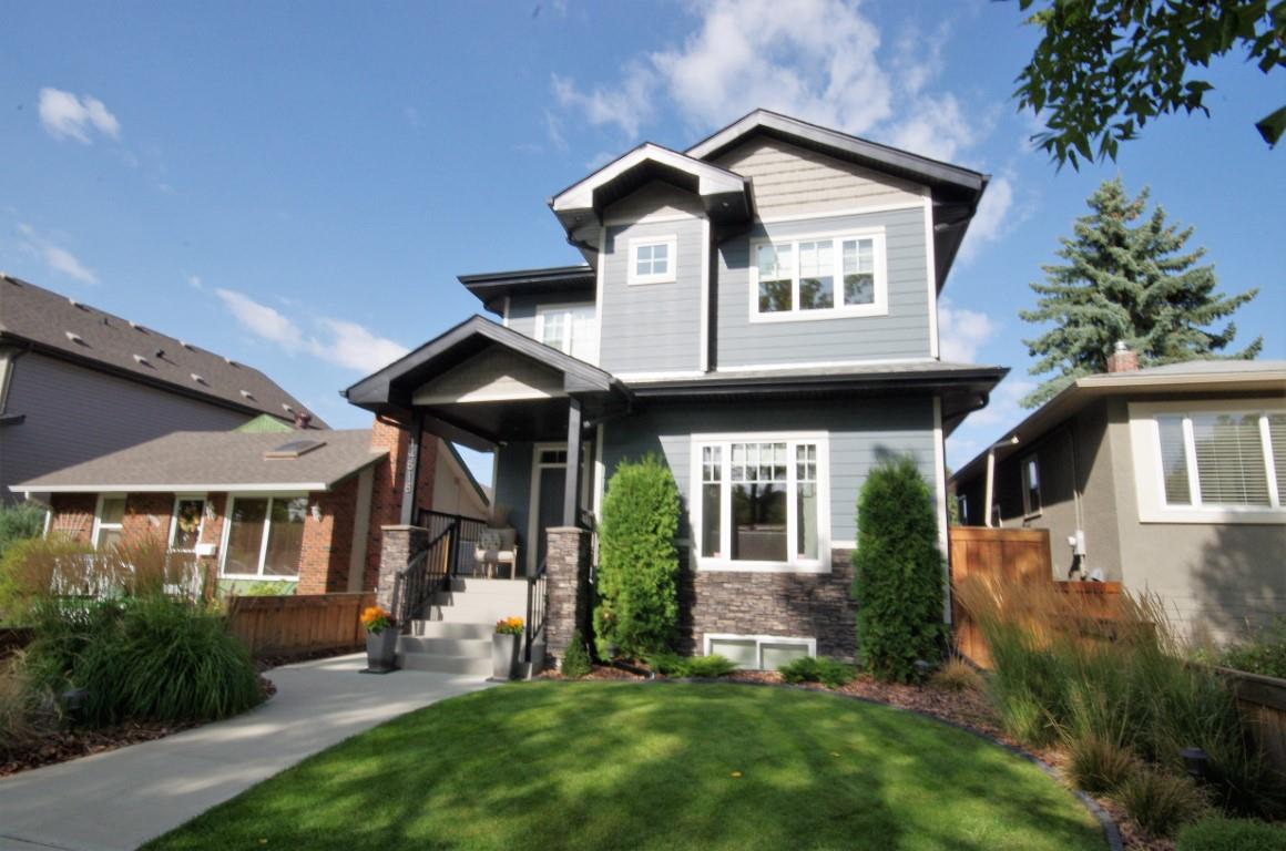 FEATURED LISTING: 14518 103 Avenue Edmonton