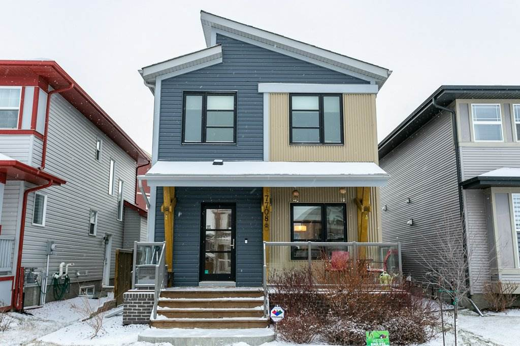 FEATURED LISTING: 7708 181 Avenue Edmonton