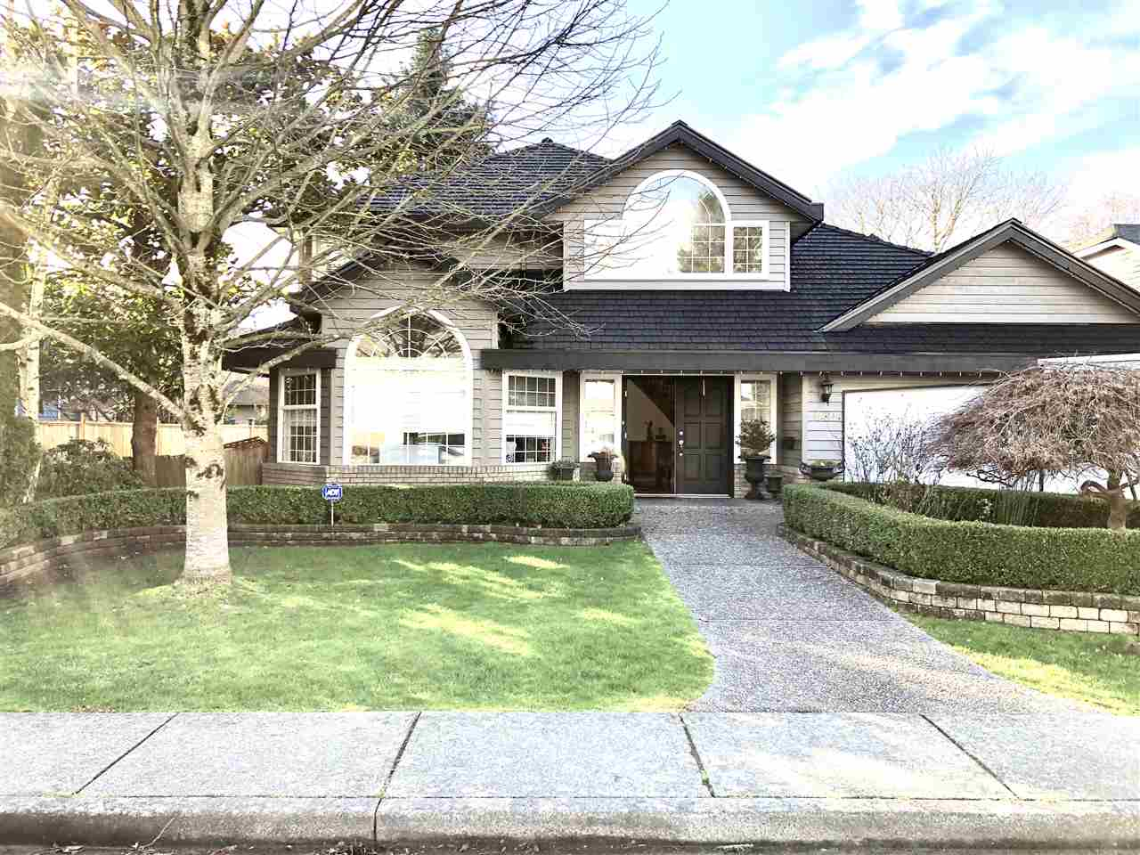 FEATURED LISTING: 6411 BOUCHARD Court Richmond