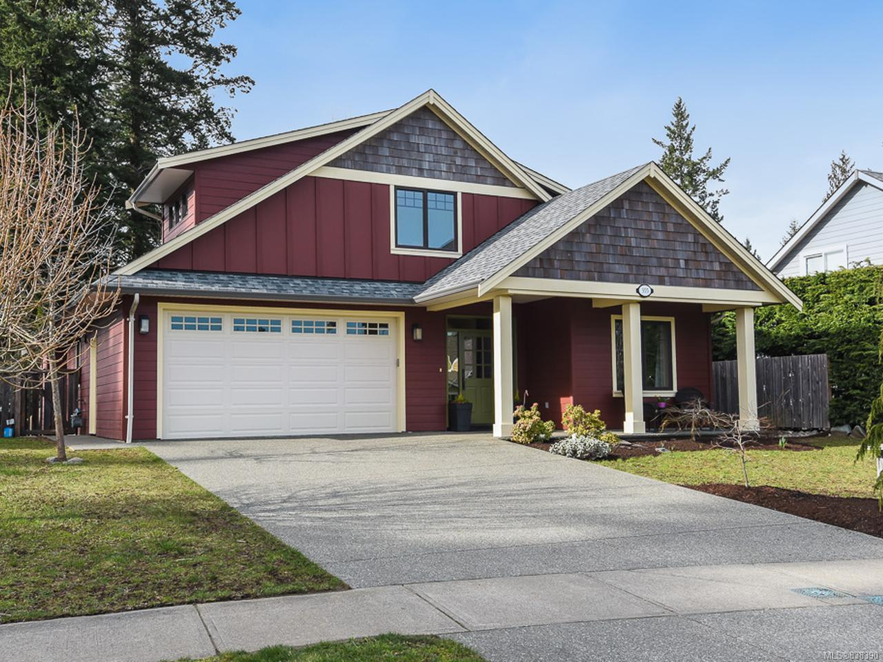 FEATURED LISTING: 355 Gardener Way COMOX