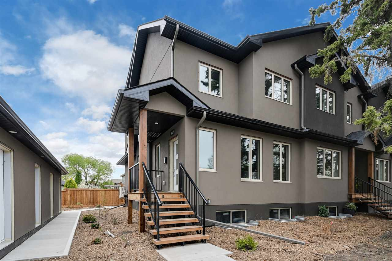 FEATURED LISTING: 14419 104 Avenue Edmonton