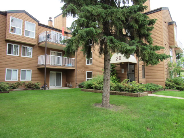 FEATURED LISTING: 310 - 20 Alpine Place St. Albert