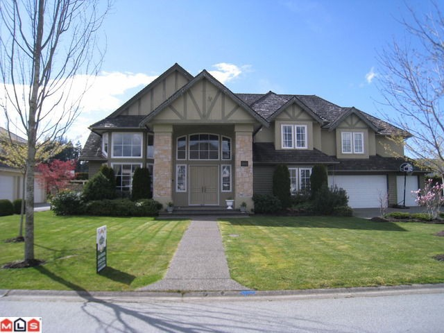 "Main Photo: 2283 135A Street in Surrey: Elgin Chantrell House for sale in ""Chantrell Estates"" (South Surrey White Rock)  : MLS® # F1009265"